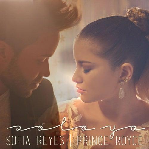 Solo Yo by Sofia Reyes & Prince Royce