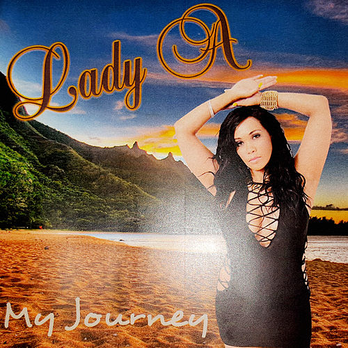 My Journey by Lady A