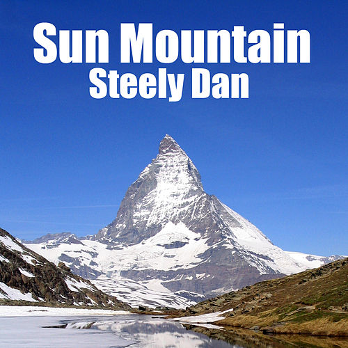 Sun Mountain de Steely Dan