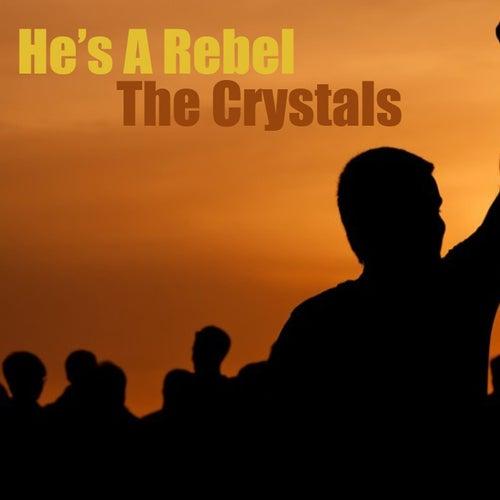 He's A Rebel de The Crystals