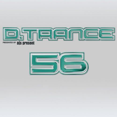 D.Trance 56 von Various Artists