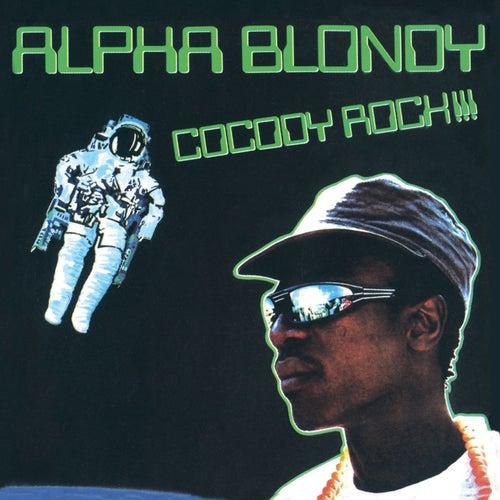 Cocody Rock by Alpha Blondy