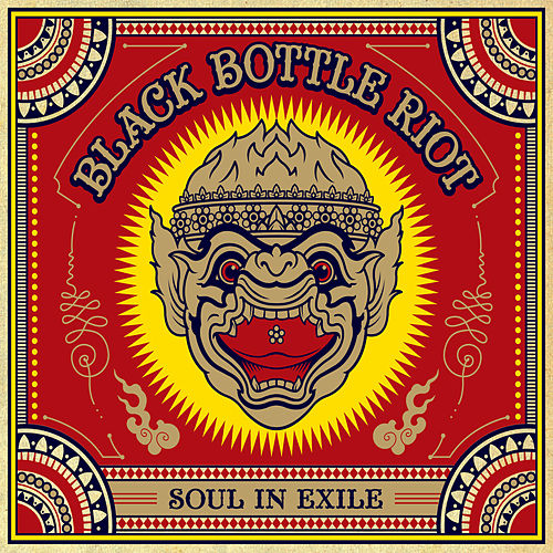Soul in Exile by Black Bottle Riot