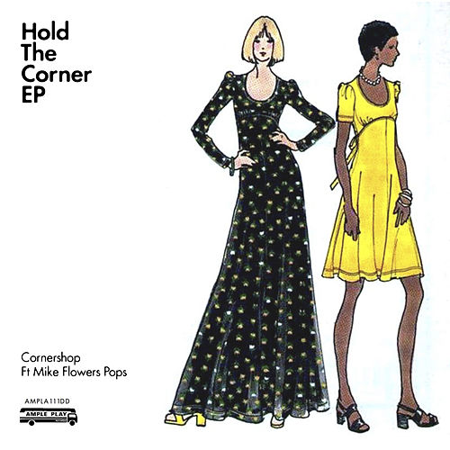 Hold the Corner EP by Cornershop