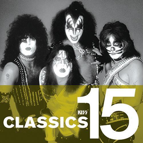 Classics by KISS