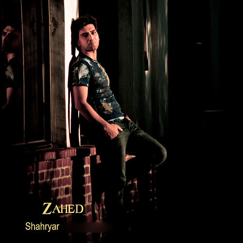 Zahed - Single by Shahryar