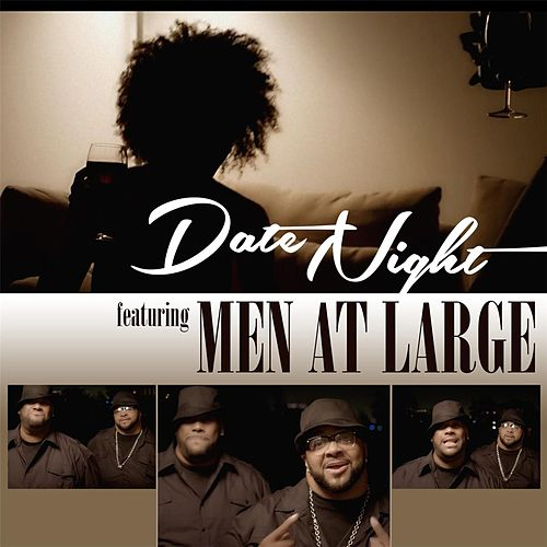 Date Night de Men At Large