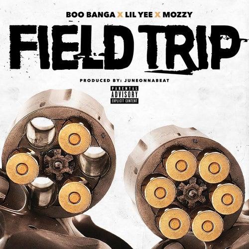 Field Trip von Lil Yee