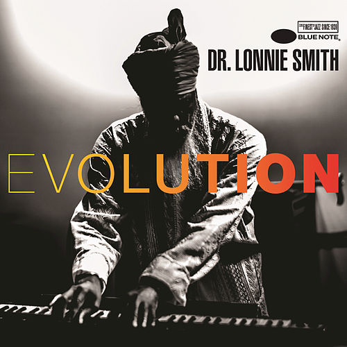 Evolution von Dr. Lonnie Smith