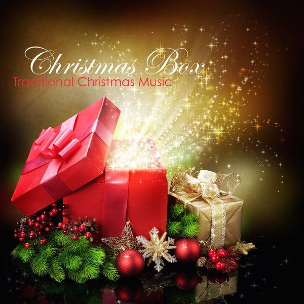 Traditional Christmas Music.Christmas Box Traditional Christmas Music By