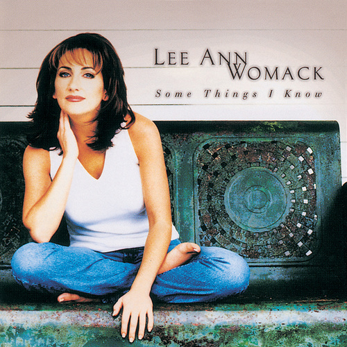 Some Things I Know de Lee Ann Womack