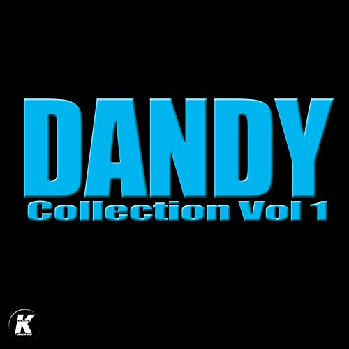 Dandy Collection, Vol. 1 de Dandy