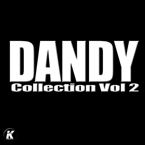 Dandy Collection, Vol. 2 de Dandy