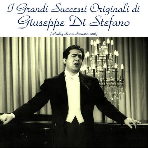 I grandi successi originali di giuseppe di stefano (Analog source remaster 2016) von Giuseppe Di Stefano