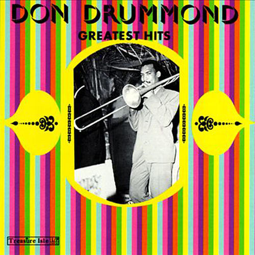 Don Drummond Greatest Hits von Don Drummond