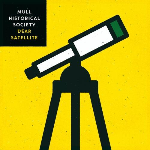 Dear Satellite de Mull Historical Society