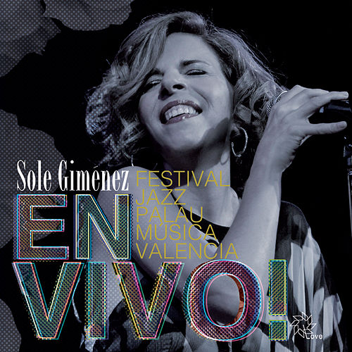 En Vivo! (En Directo) de Sole Gimenez