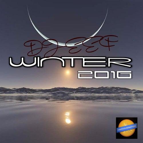 Winter 2016 de DJ Eef