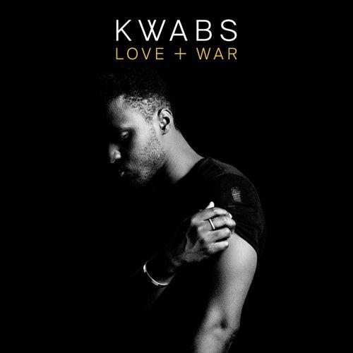 Love + War by Kwabs