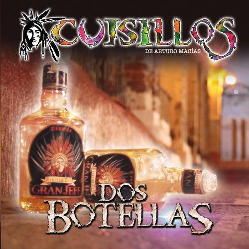 Dos Botellas by Cuisillos de Arturo Macías