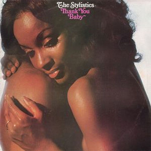 Thank You Baby de The Stylistics