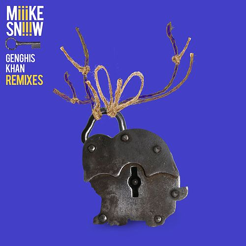 Genghis Khan (Remixes) de Miike Snow