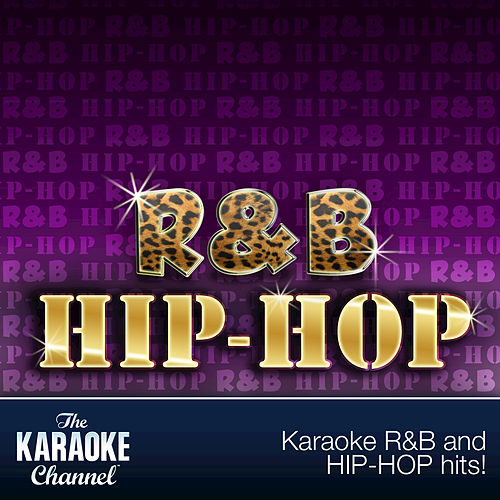 The Karaoke Channel - Top R&B Hits of 1992, Vol. 4 de The Karaoke Channel