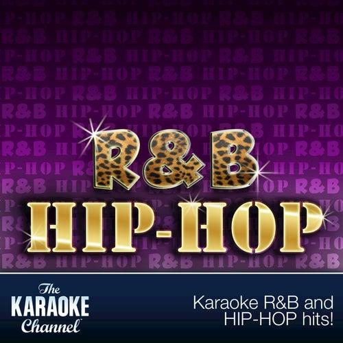 The Karaoke Channel - Top R&B Hits of 1993, Vol. 4 de The Karaoke Channel