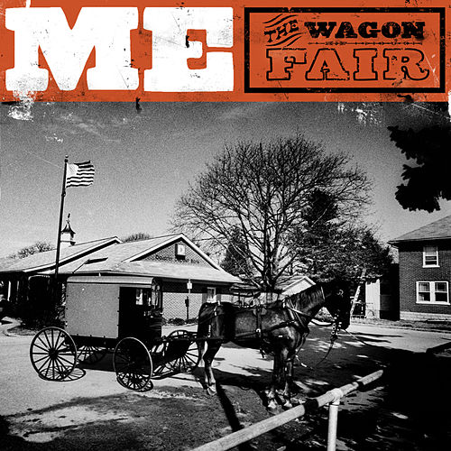 The Wagon Fair by Minco Eggersman