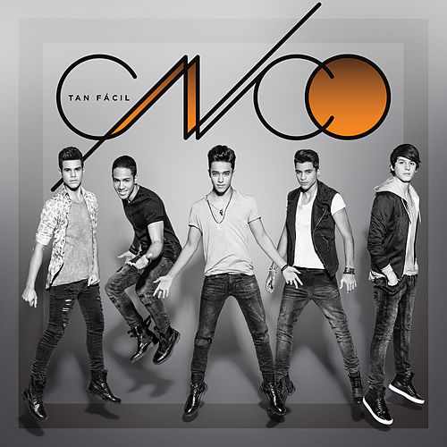 Tan Fácil by CNCO