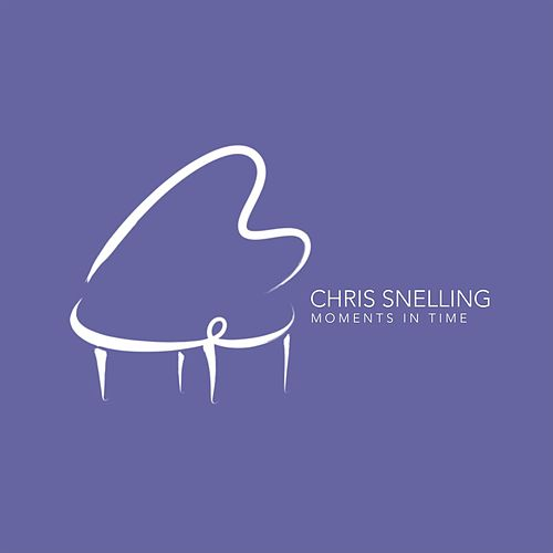 Moments in Time de Chris Snelling