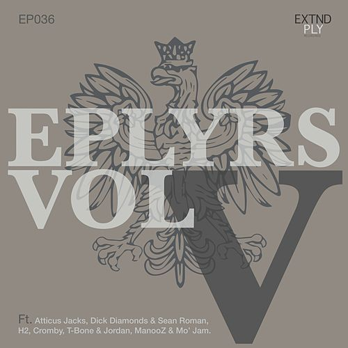 Extended Players, Vol. 5 by Various Artists