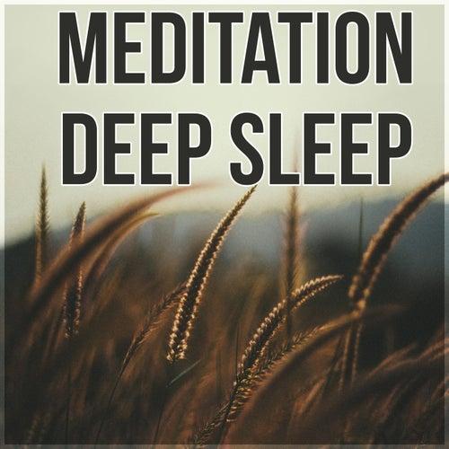 Meditation Deep Sleep - Music Lullabies, Calming    by Deep Sleep