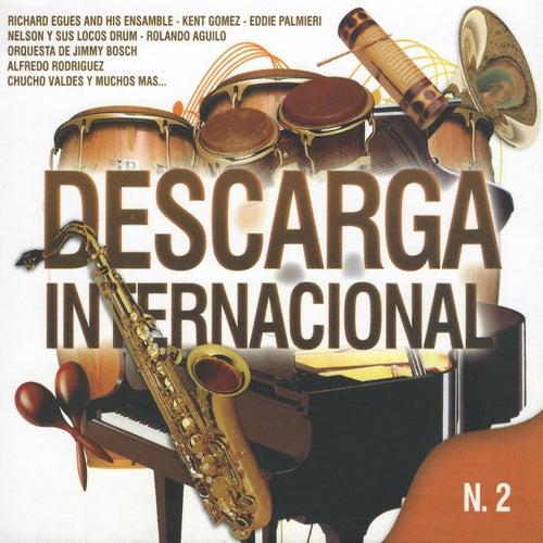 Descarga Internacional # 2 (Instrumental) de Various Artists