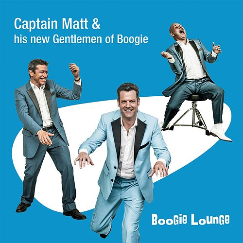 Boogie Lounge by Captain Matt