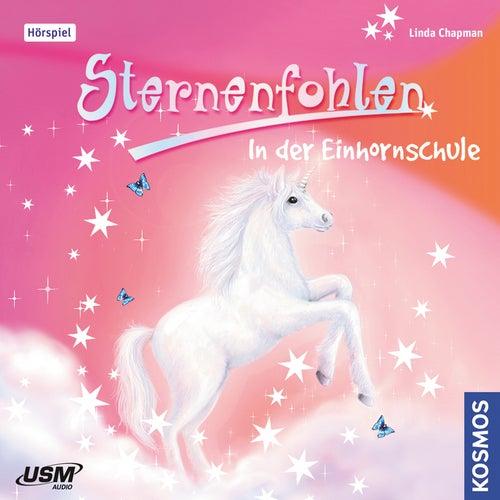 Teil 1: In der Einhornschule by Sternenfohlen