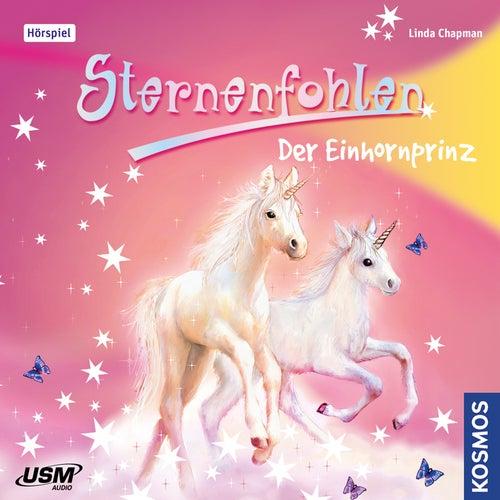 Teil 2: Der Einhornprinz by Sternenfohlen