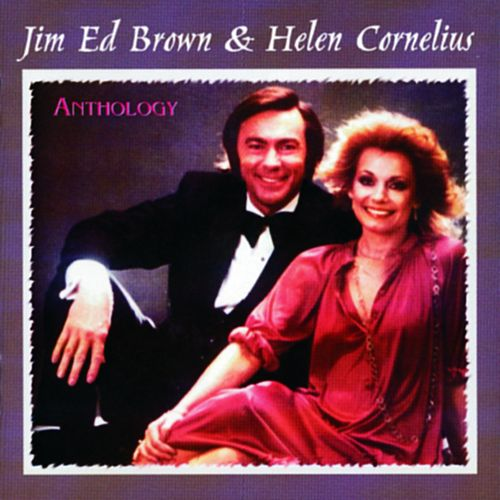 Anthology by Jim Ed Brown