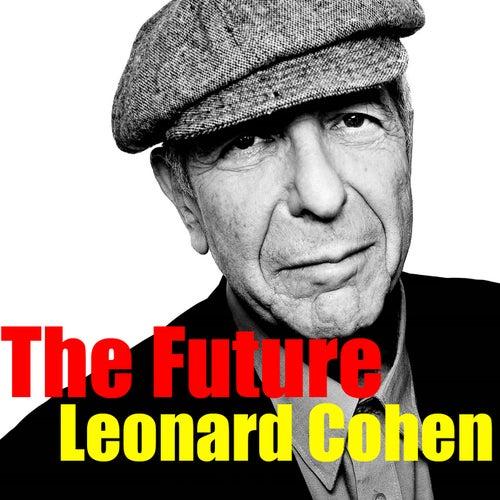 The Future (Live) de Leonard Cohen