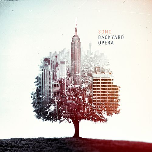Backyard Opera von Sono