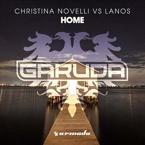 Home van Christina Novelli