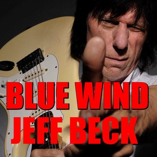 Blue Wind (Live) von Jeff Beck