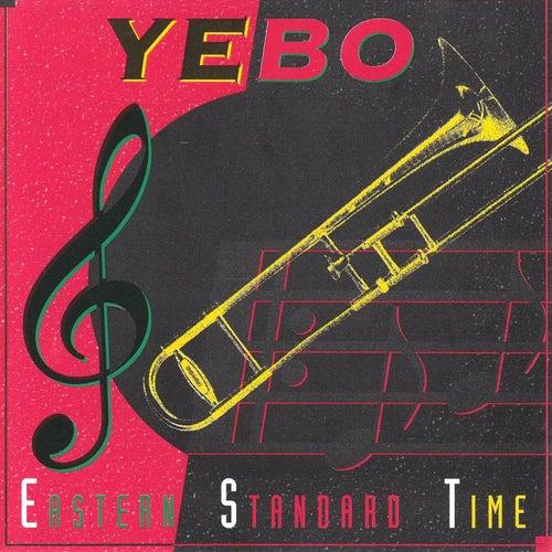 Eastern Standard Time by Yebo