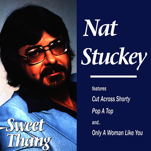 Sweet Thang by Nat Stuckey