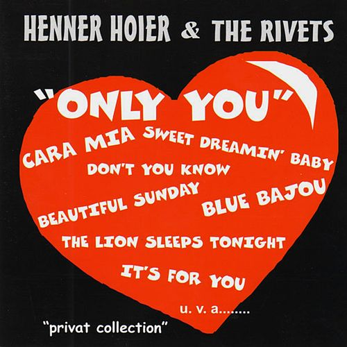 Private Collection 1 by Henner Hoier
