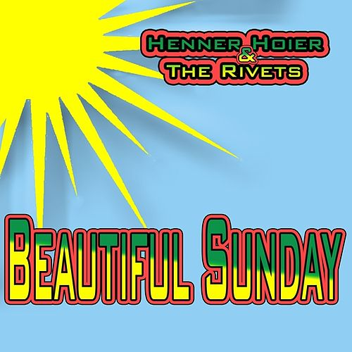 Beautiful Sunday by Henner Hoier