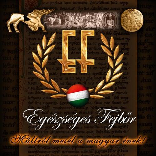 Múltról mesél a magyar ének! & Magyar, védd meg a hazát! by Egészséges Fejbőr