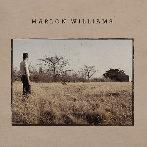 Marlon Williams de Marlon Williams
