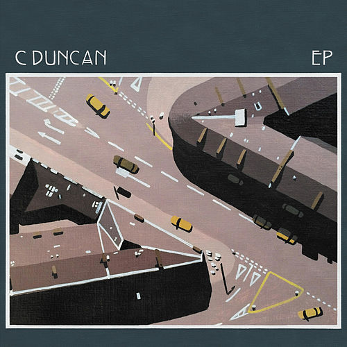 Ep by C Duncan