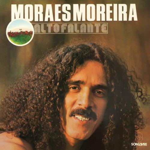 Alto Falante de Moraes Moreira